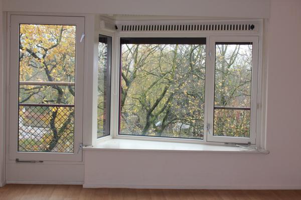 woonkamer vernieuwd appartement Pelgromhof Zevenaar